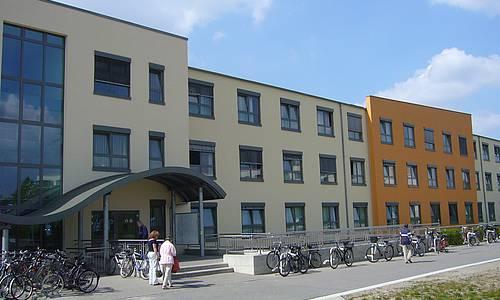 Klinikum Neubrandenburg